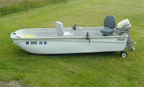 Adding Rod Holders To Fiberglass Boat by Outfitting A Boat For Your Inten
