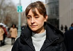 Nxivm Trial: Allison Mack Lured Woman Into Sex Cult, She ...