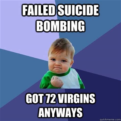 Suicide Memes - suicide bomber meme hot girls wallpaper