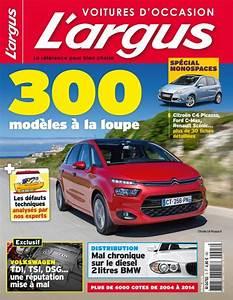 Auto Journal Argus : le trimestriel voitures d 39 occasion de l 39 argus en kiosque et en ligne l 39 argus ~ Maxctalentgroup.com Avis de Voitures