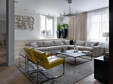 Deco Maisons Contemporaines De Luxe