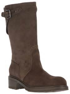 womens boots calf s mid calf boot teexe com