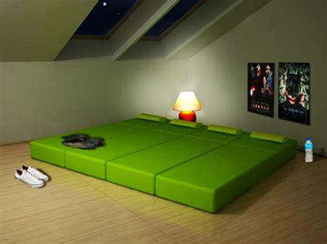 amazing design  space saving multiplo modular furniture