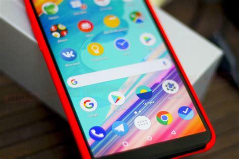 потрясающая новость об android 9 0 pi новой операционной системе для всех смартфонов