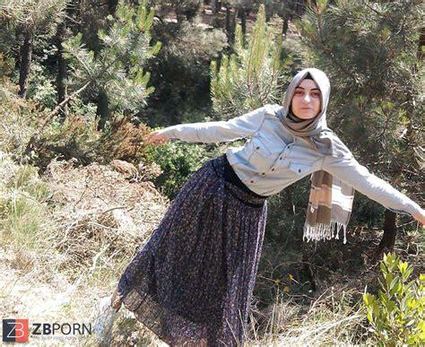 Turbanli Arab Asian Turkish Hijab Muslim Super Zb Porn