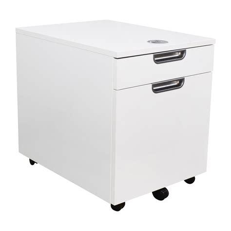 white file cabinet with lock 82 off ikea ikea galant white combination lock file
