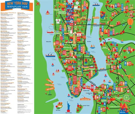 25+ Best Ideas About New York Maps On Pinterest  New York