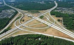 Best Highway  Bridge  Engineers Take Different Approach For Unique N C  Interchange