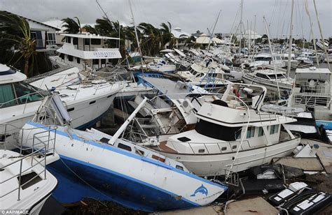 Key West Salvage Boats For Sale by Marcia Unleashes Fury Roofs Ripped Homes