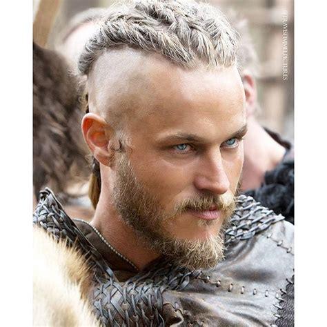 Ragnar Lothbrok Hair Ecosia