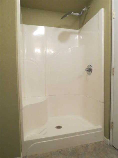 Tub And Shower Units - best 25 shower units ideas on shower with tub