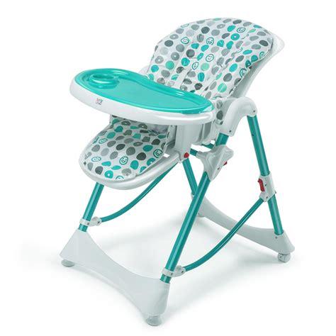 siege haute bébé chaise haute de bébé pour enfants réglable tablette siège