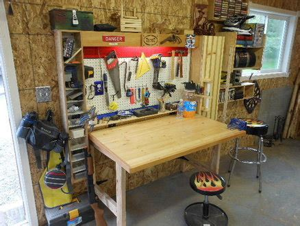 fold  workbench plans  woodworking