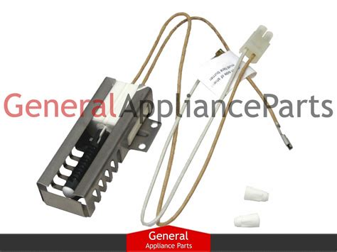 climatek oven stove burner igniter ignitor replaces hotpoint kenmore sears ah ap