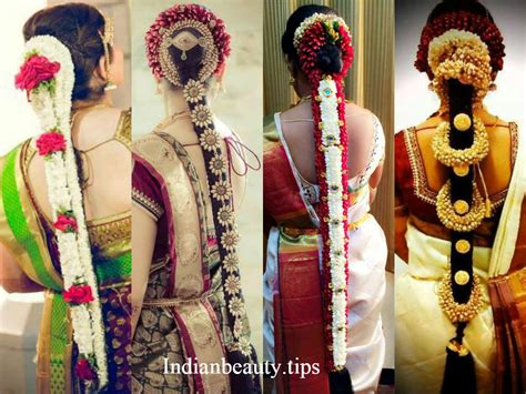 Wedding Hairstyles Indian : Indian Wedding Hairstyles For Mid To Long Hair
