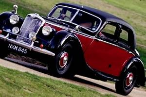 Riley RM VS MG Magnette Classic Car Reviews Classic