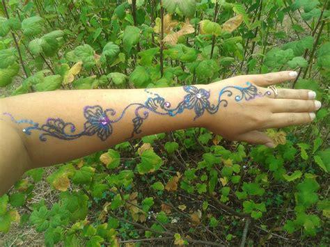 se faire realiser  tatouage ephemere sur mesure  paris