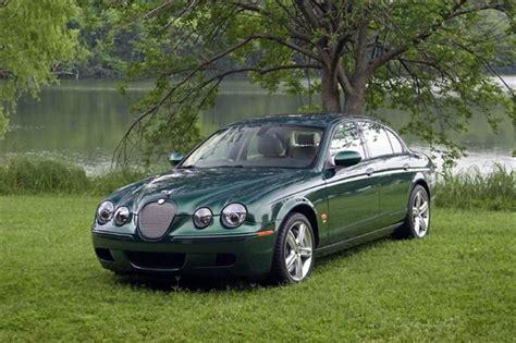 Jaguar S Type 2000 by Used Vehicle Review Jaguar S Type 2000 2007 Autos Ca