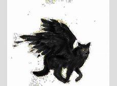 Winged Wolf by Sherri B ArtWantedcom