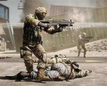 Military Desktop Wallpapers Amazing Battlefield Bad Company