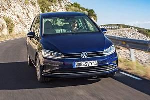 Golf Sportsvan 2017 : vw golf sportsvan facelift 2017 test motoren preis ~ Medecine-chirurgie-esthetiques.com Avis de Voitures