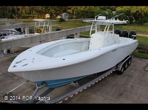34 Yellowfin Miami Boat Show by Brand New Yellowfin 26 Hybrid Center Console Mi