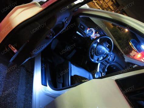 Acura Tsx Custom Led Interior Lights