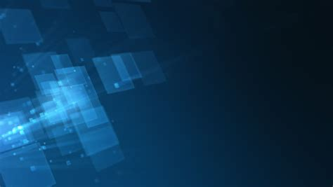 business background   blue stock footage video