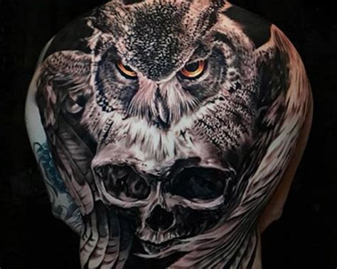 7 Steps to Planning a Back Piece - Tattoo Ideas, Artists ...