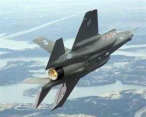 Fighter Jet: American Fighter Jets