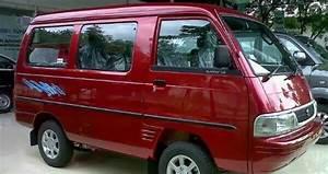 Kredit Dp Carry Futura Real Van Mini Bus Bandung