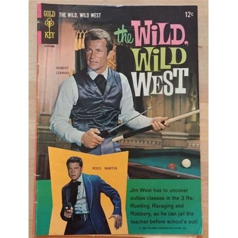 conrad comic jim key wild webstore west robert gold