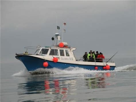 Fishing Boat Charter Essex by Gloria B11 Clacton On Sea 1 Review Boat And Fishing