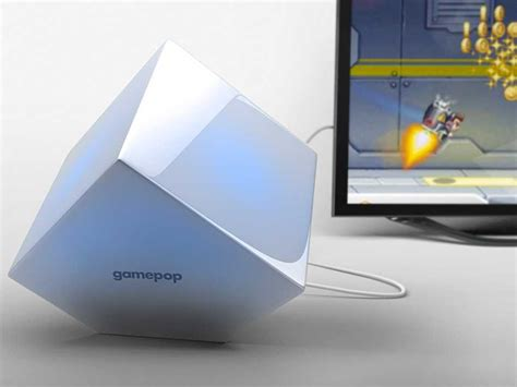 android console gamepop android console announced business insider