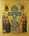 THE ICON: Point of Unity Between Catholics and Orthodox ...