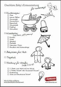 Baby Erstausstattung Liste Winter : was geh rt zur baby erstausstattung baby i do baby kids baby winter und baby ~ Eleganceandgraceweddings.com Haus und Dekorationen