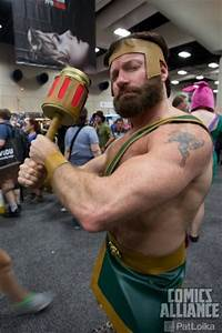 A Collection of Cosplay from Comic-Con 2014 - Oh No They ...
