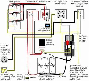 Wiring Diagram For This Mobile Off