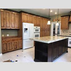 Cabinet Refinishing Service  Woodworks Refurbishing Utah