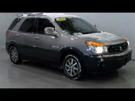 2002 Buick Rendezvous Problems by 2002 Buick Rendezvous Problems Manuals And Repair