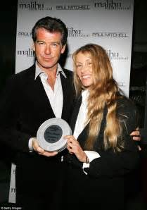 Beau St Clair, Pierce Brosnan's Producing Partner And