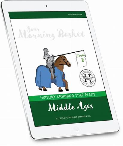 Morning Middle Plans Ages Term Advent Subscription