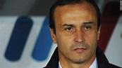 Serie A side Udinese sack coach Marino - CNN.com
