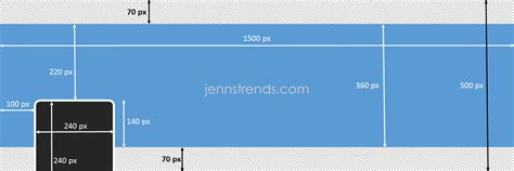 Twitter Profile Template 2016 Photoshop by Website Design What Is The Default Dimension For A User