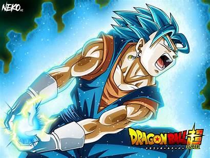 Dragon Ball Super Vegito 4k Wallpapers Background