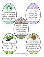 easter bible verse printables for holidays easter 109 | e9f41ec57ef63ae8b0b796ea526e2d91