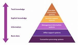 5 Level Pyramid Model Diagram