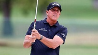'Not sharp' Phil Mickelson needs more reps but won't get ...