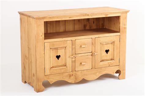 meuble de cuisine en pin meuble en pin massif cuisine en image