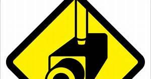 ピクトグラムBOX 看板ピクトグラムPDF無料ダウンロードサイト: 【無料ピクト看板サインシール103】防犯カメラ